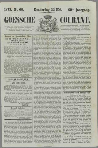 Goessche Courant 1873-05-22