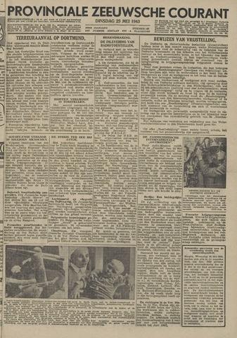 Provinciale Zeeuwse Courant 1943-05-25