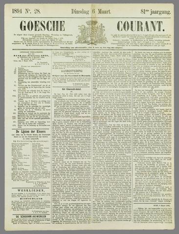 Goessche Courant 1894-03-06