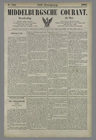 Middelburgsche Courant 1882-05-25