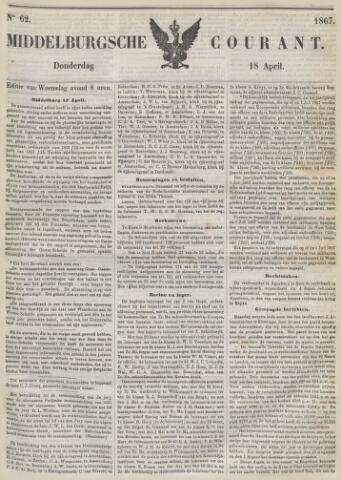 Middelburgsche Courant 1867-04-18