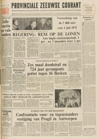 Provinciale Zeeuwse Courant 1970-12-10