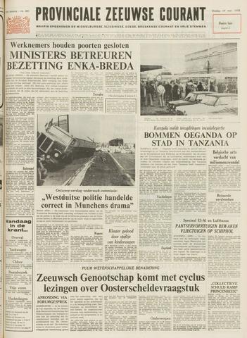 Provinciale Zeeuwse Courant 1972-09-19