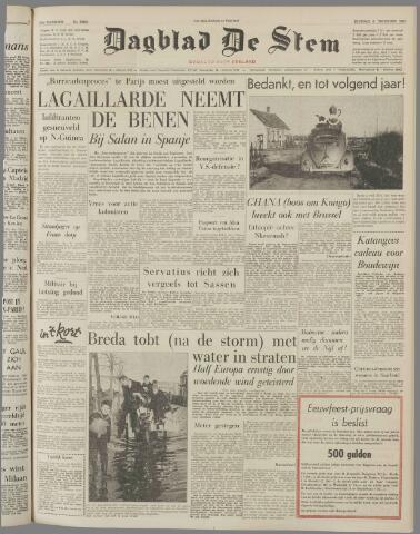 de Stem 1960-12-06