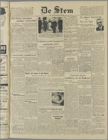 de Stem 1947-10-17