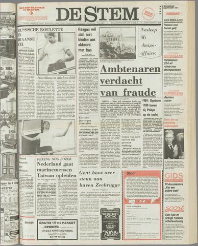 de Stem 1981-01-22