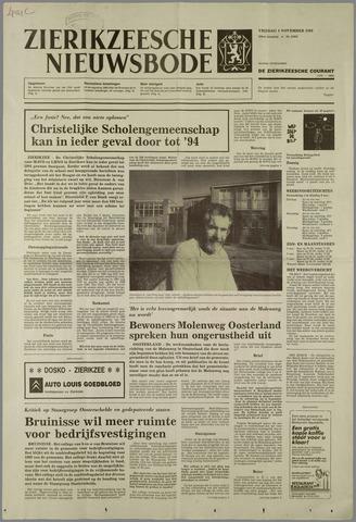 Zierikzeesche Nieuwsbode 1988-11-04