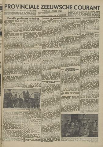 Provinciale Zeeuwse Courant 1943-06-18