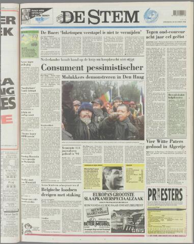 de Stem 1994-12-28