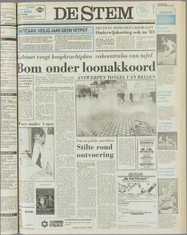 de Stem 1982-12-06