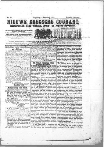 Nieuwe Goessche Courant 1872-02-13