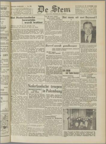 de Stem 1946-10-29