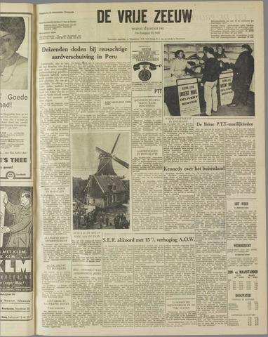 de Vrije Zeeuw 1962-01-12