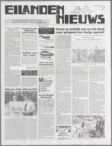 Eilanden-nieuws. Christelijk streekblad op gereformeerde grondslag 2004-08-20