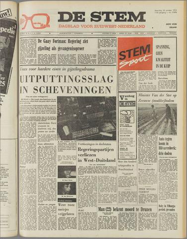 de Stem 1974-10-28