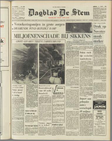 de Stem 1968-03-09