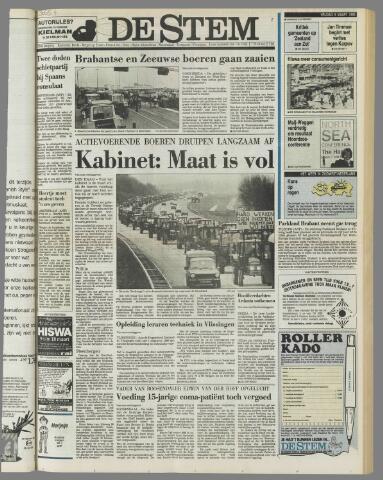 de Stem 1990-03-09