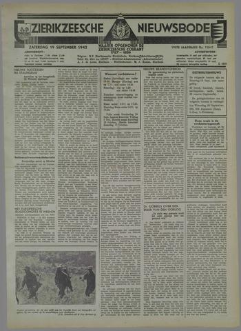 Zierikzeesche Nieuwsbode 1942-09-19