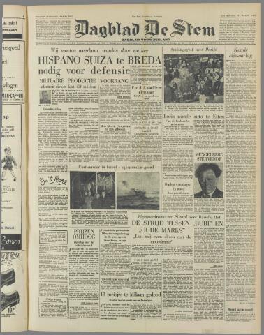 de Stem 1951-03-22