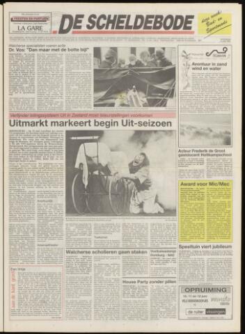 Scheldebode 1993-06-09