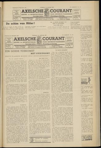 Axelsche Courant 1953-01-21