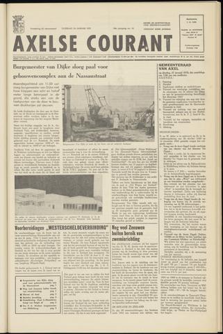 Axelsche Courant 1970-01-24