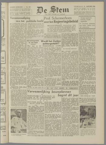 de Stem 1946-01-11