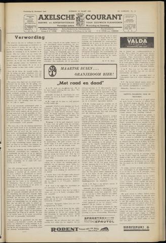 Axelsche Courant 1952-03-15