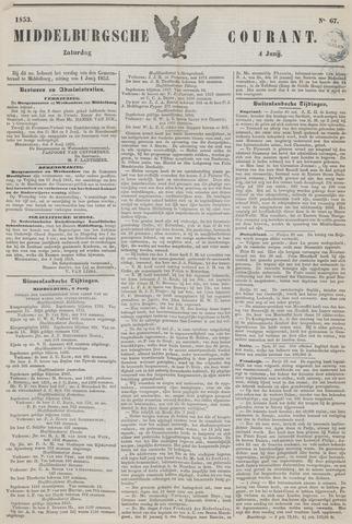 Middelburgsche Courant 1853-06-04