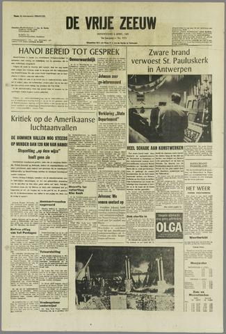 de Vrije Zeeuw 1968-04-04