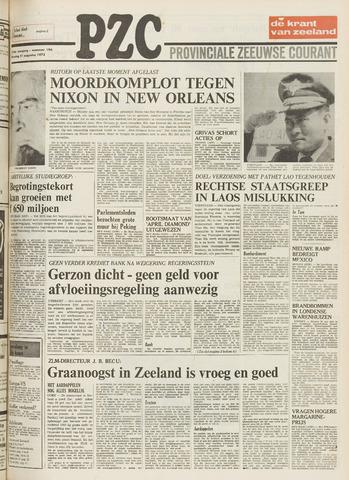 Provinciale Zeeuwse Courant 1973-08-21