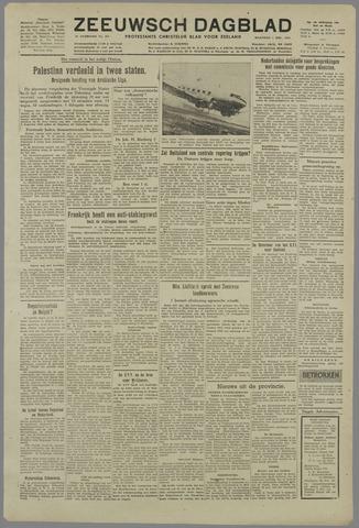 Zeeuwsch Dagblad 1947-12-01