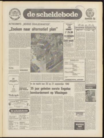 Scheldebode 1975-09-18