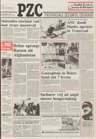 Provinciale Zeeuwse Courant 1986-12-29