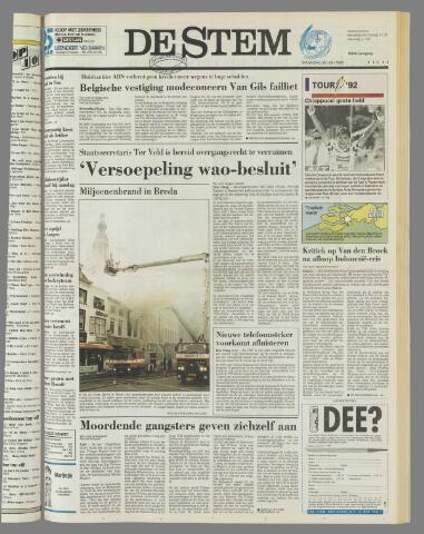 de Stem 1992-07-20