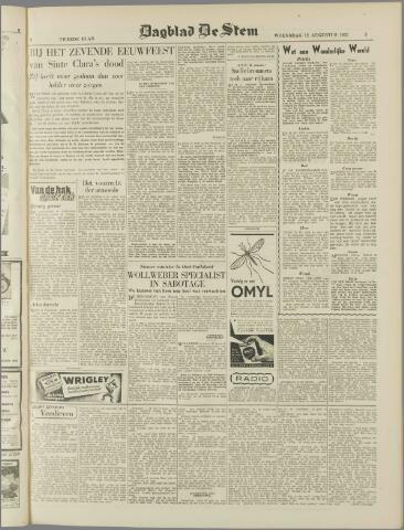 de Stem 1953-08-13