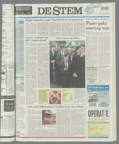 de Stem 1994-06-22