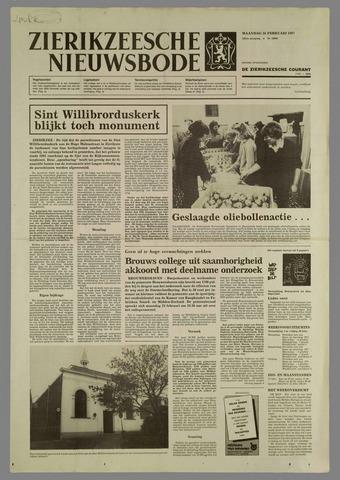 Zierikzeesche Nieuwsbode 1987-02-16