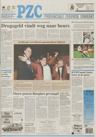Provinciale Zeeuwse Courant 1997-11-28