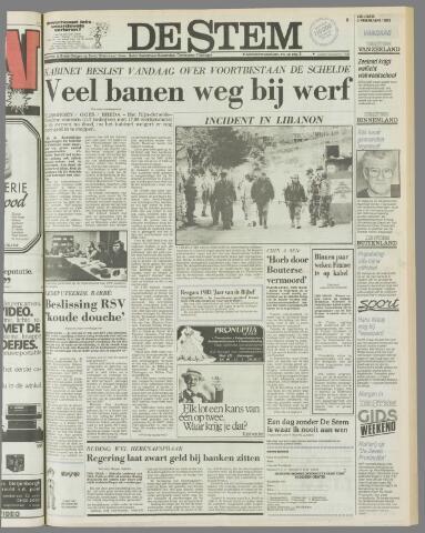 de Stem 1983-02-04