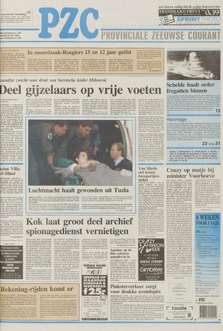 Provinciale Zeeuwse Courant 1995-06-03