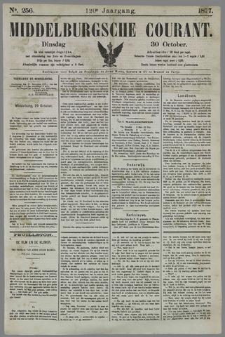 Middelburgsche Courant 1877-10-30