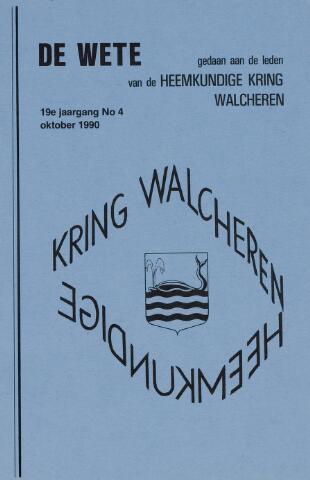 de Wete 1990-10-01