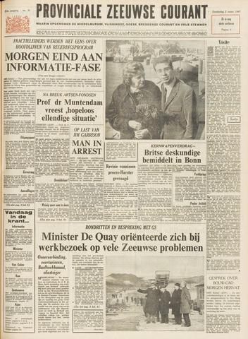 Provinciale Zeeuwse Courant 1967-03-02