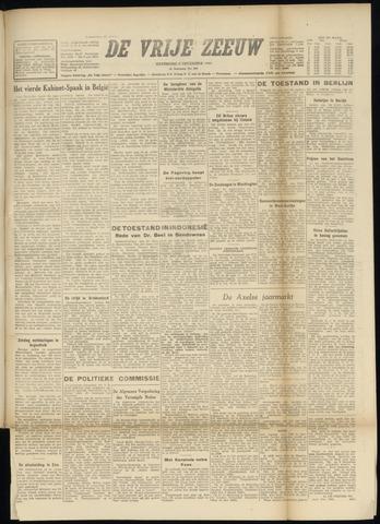 de Vrije Zeeuw 1948-12-04