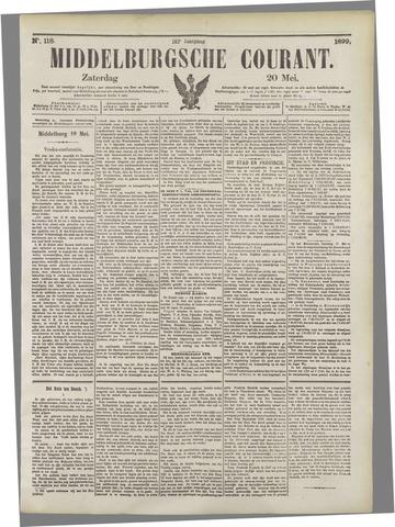 Middelburgsche Courant 1899-05-20