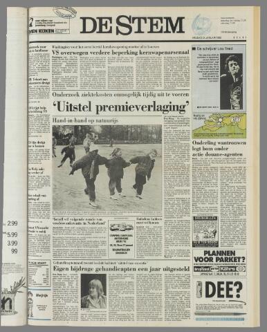 de Stem 1992-01-24