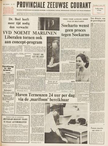 Provinciale Zeeuwse Courant 1967-03-08