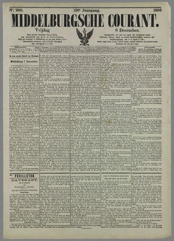 Middelburgsche Courant 1893-12-08