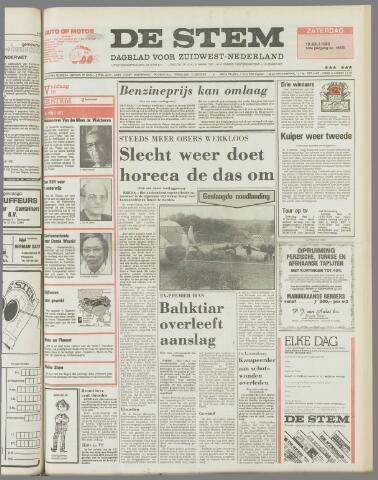 de Stem 1980-07-19